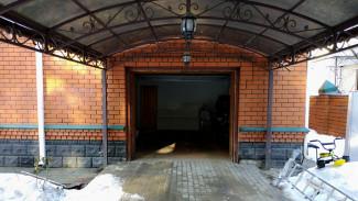Воронежские следователи спустя четыре года вычислили, кто расстрелял сутенёра