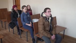 Воронежскому экс-полицейскому вынесли суровый приговор за пьяное ДТП с пострадавшими