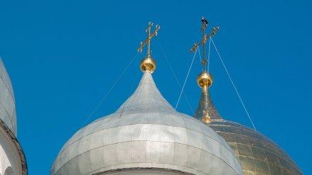 В Воронеже поймали ограбивших храмы в новогодние праздники парней