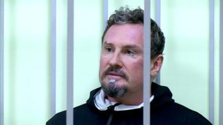 Задержание руководителя «Горэлектросети» Руслана Кочетова