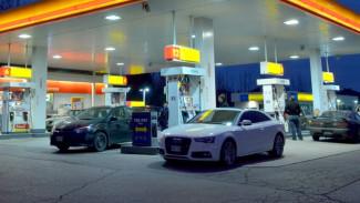 Статистики зафиксировали очередной скачок цен на бензин в Воронежской области