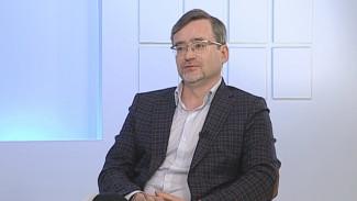 Гендиректор ВЦИОМ в Воронеже: «Доверять всему, что говорят люди, не стоит»