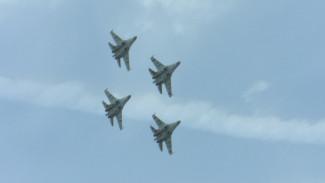 Шумный аэродром Балтимор предложили перенести за пределы Воронежа