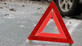 В Воронеже автомобилистка сбила байкера