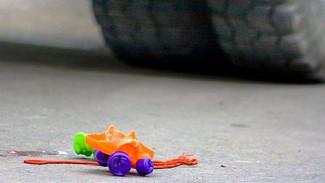В Воронеже автомобилист сбил 7-летнего мальчика