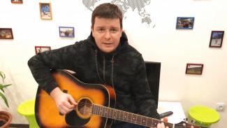 Воронежец посвятил юмористическую песню городским платным парковкам