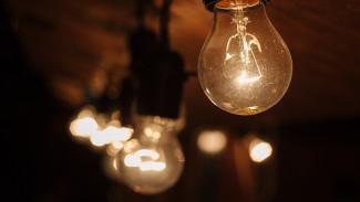 В воронежском селе, обесточенном из-за аварии, полностью восстановили энергоснабжение