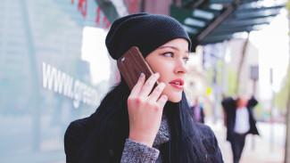 Воронежский маршрутчик украл у пассажирки телефон