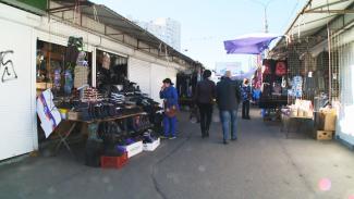 «Переезжать не собираемся!» В Воронеже с новой силой разгорается «рыночный скандал»