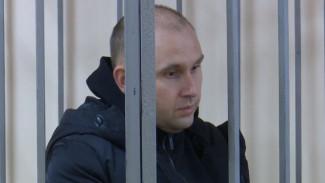 Замглаву следственной части воронежского МВД оставили под арестом за взятку в 3 млн рублей