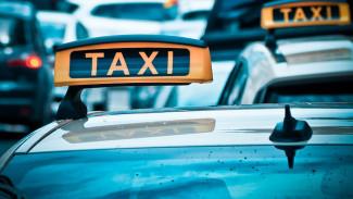 Полиция рассказала о причине жестокого нападения воронежского таксиста на женщину