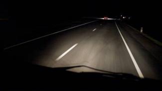 В Воронежской области автомобилистка сбила 71-летнего дедушку