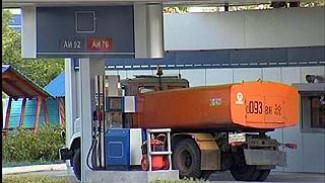 Большая часть бензина в Воронежской области признана некачественной