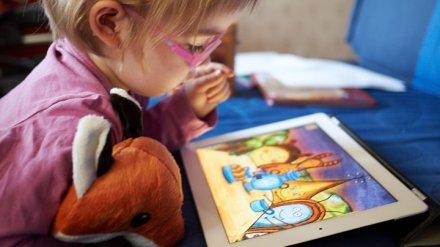 На российском ТВ при поддержке «Ростелекома» впервые покажут мультфильм, адаптированный для незрячих детей