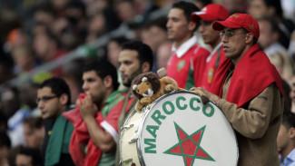 Тренировочной площадкой сборной Марокко станет воронежский стадион «Чайка»