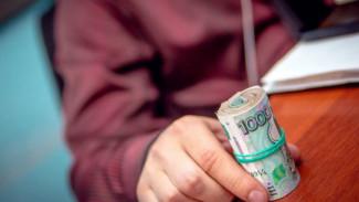 В Воронеже неплательщика алиментов оставили без авто и отправили на обязательные работы