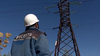 Воронежские энергетики закончили работы по подготовке к зиме