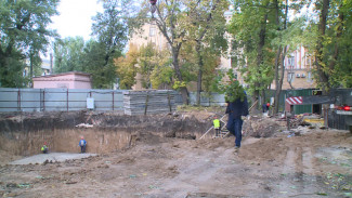 Воронежские краеведы обвинили создателей «Матрёшки» в археологическом бандитизме