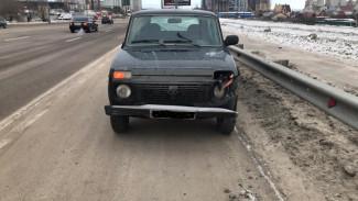 В Воронеже на переходе сбили женщину и 4-летнюю девочку