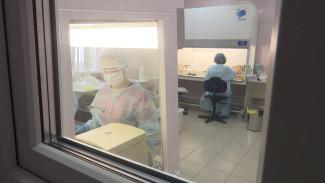 В Минздраве заявили о 30-40% ошибочных тестов на коронавирус