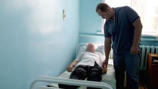 «Сгнил изнутри заживо». Почему в воронежской райбольнице умер пациент с перитонитом