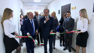 В Воронеже открыли Почётное консульство Италии