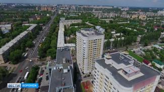 Новый генеральный план Воронежа обойдется мэрии втрое дороже старого