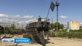 Глава Воронежа: корабль «Меркурий» может вернуться на водохранилище