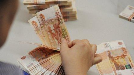 Средняя зарплата в Воронеже в 2020 году превысит 40 тыс. рублей