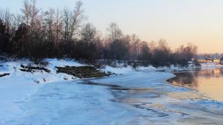Семь рыбаков провалились под лёд воронежских водоёмов и погибли