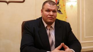 Администрацию Воронежа покинет вице-мэр Виктор Владимиров
