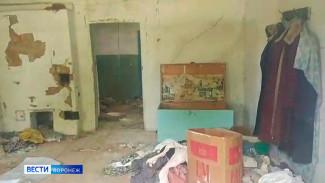 Убивший школьницу из воронежского села подросток проведёт новогодние каникулы в СИЗО