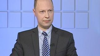 Вести-Интервью с доктором биологических наук, профессором ВГЛТУ Николаем Харченко