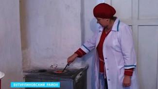 В Воронежской области закрыли ФАП, в котором не было отопления и воды