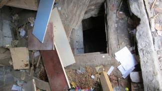 Спрятавшие тело приятеля в погребе воронежцы попросили о суде присяжных