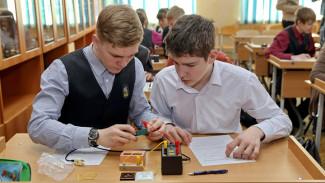 Ещё одну школу в Воронеже значительно расширят к учебному году 2019-2020