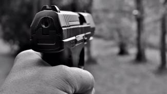Стрельба из чёрного Hummer перепугала жителей воронежского ЖК