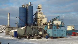 Воронежская прокуратура попытается через суд закрыть загрязняющий землю асфальтозавод