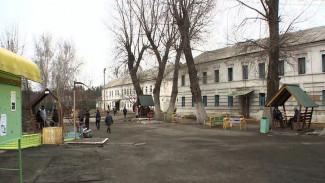 «Просто хочет домой». В интернате под Воронежем объяснили публичные разоблачения пациента