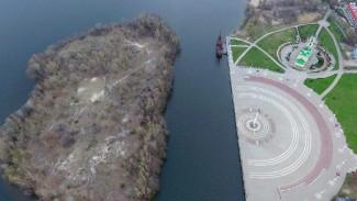 На острове в Воронежском водохранилище воссоздадут петровские верфи