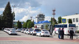 В Воронеж прилетел второй борт с застрявшими в Армении россиянами