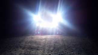 В Воронежской области объявили в розыск водителя, бросившего умирать сбитого пешехода