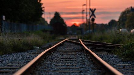 В Воронеже 91-летняя женщина угодила под грузовой поезд