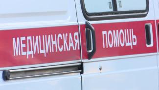 В Воронеже под колёса автомобилей попали ребёнок и женщина