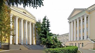 В Минобрнауки не смогли сказать, кто возглавит в Воронеже опорный вуз после ареста ректора
