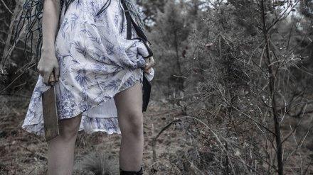 Под Воронежем женщина пойдёт под суд за избитого до смерти любовника