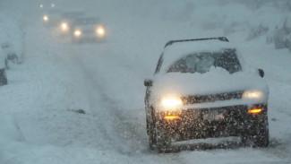 ГИБДД предупредила водителей об опасностях на дорогах Воронежской области