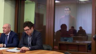 Арестованный за взятку экс-ректор воронежского опорного вуза попал в больницу