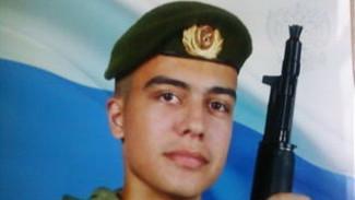 Гибель солдата-срочника на полигоне «Погоново» под Воронежем