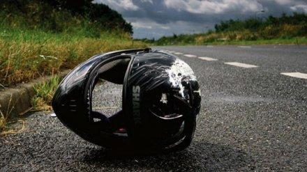 Мотоциклист насмерть разбился на трассе М-4 «Дон» в Воронежской области